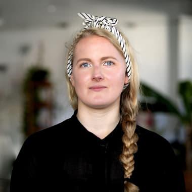 Domestika Creatives: Petra Eriksson
