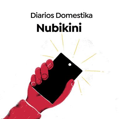 Diarios Domestika: Nubikini
