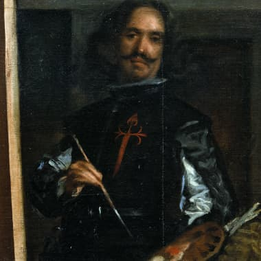 Great Artists Who Painted With Their Left Hands