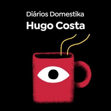 Diarios Domestika: Hugo Barros Costa