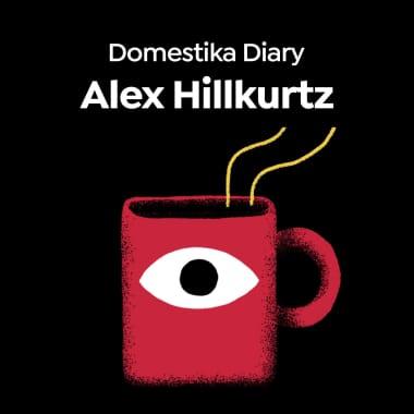 Diarios Domestika: Alex Hillkurtz