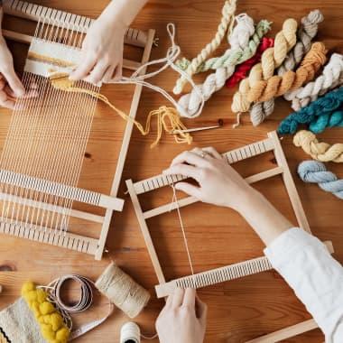 10 projetos DIY da comunidade Domestika para inspirar suas criações