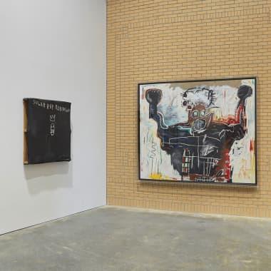 Jean-Michel Basquiat: A Virtual Tour