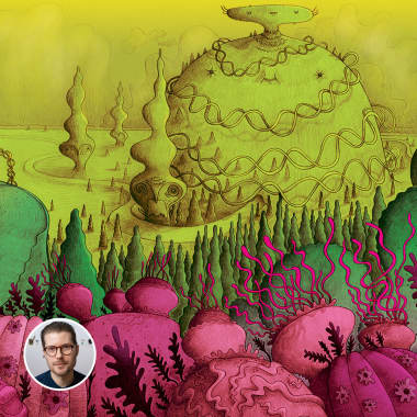 Proyectos Domestika: Junction - Graphic Novel