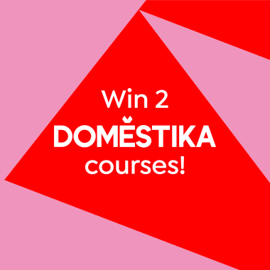 Contest: Create Your Own Version of Domestika's Logo