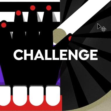 Challenge: Lettering ilustrado