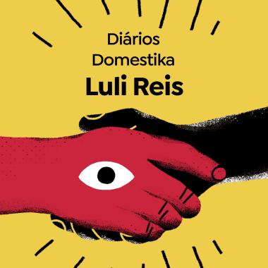 Diarios Domestika: Luli Reis