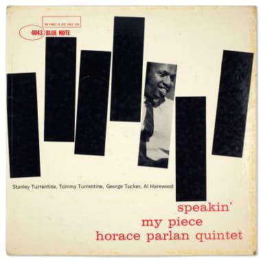 Blue Note: o encontro do jazz com o design