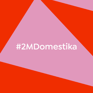 # 2MDomestika: The Creativity Challenge Winners