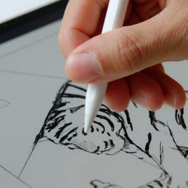Tutorial Ilustración: conceptos básicos de composición