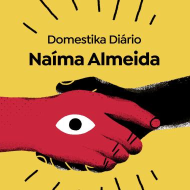 Domestika Diary: Naíma Almeida