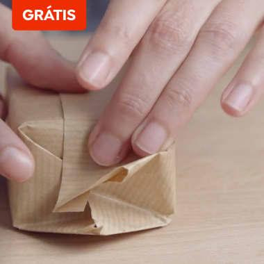 5 aulas gratuitas com dicas para embalar suas peças criadas a mão