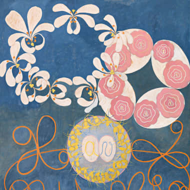 Hilma af Klint: The Fascinating Story of an Abstract Art Pioneer