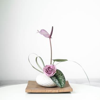 What Is Ikebana?