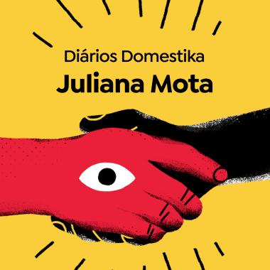 Diarios Domestika: Juliana Mota