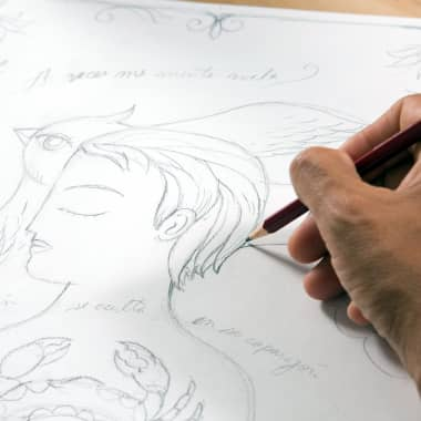 10 Online Courses For Learning How to Draw With Pencil