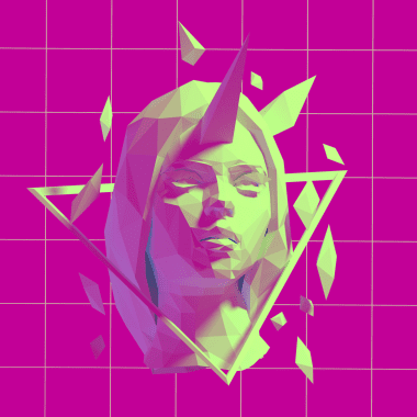 What Is Low Poly? Learn About Polygon Art for Video Games and More