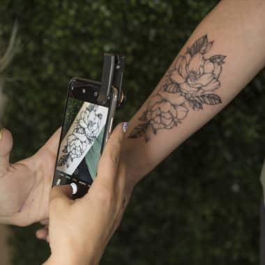 10 sorprendentes artistas del tatuaje de habla hispana