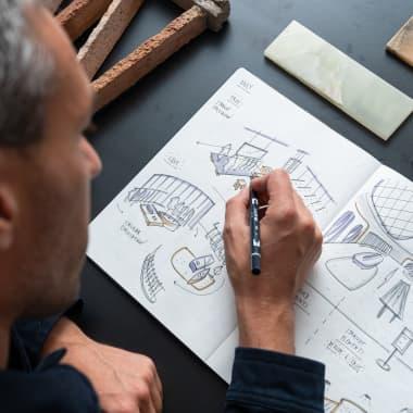 Designers of Unique Spaces: Ciszak Dalmas Ferrari Studio