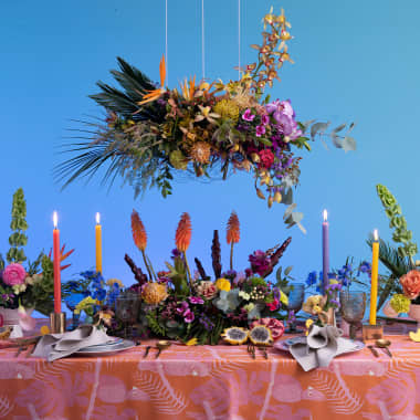 5 Courses on How to Become a Floral Designer