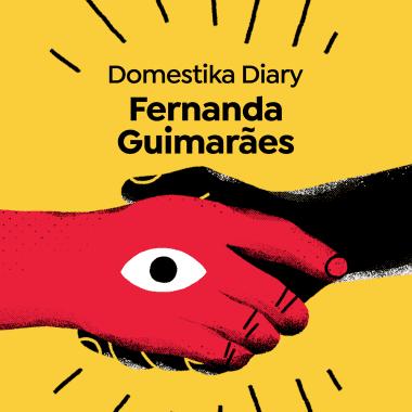 Domestika Diary: Fernanda Guimarães