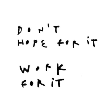 3 Steps to Become a Happy Full-Time Artist by Claudia Sahuquillo
