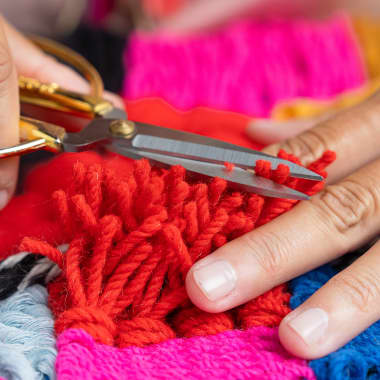 Essential Materials for Weaving Tapestries with a Loom