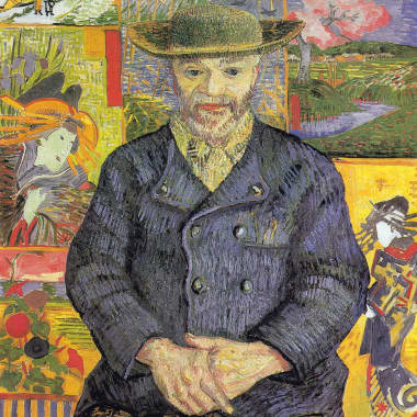 Did You Know Vincent van Gogh Loved Japanese Art?