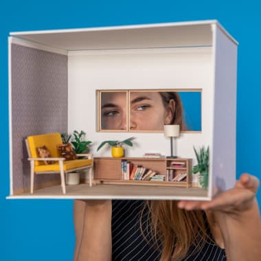 8 Miniature Artists and Diorama Creators to Inspire You