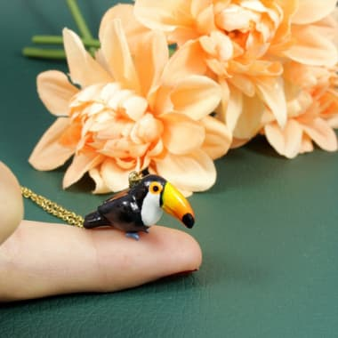 11 Polymer Clay Artists To Be Inspired By