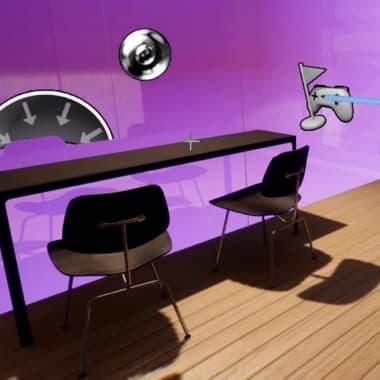 Unreal Engine 4 Tutorial: How to Generate Static Renders