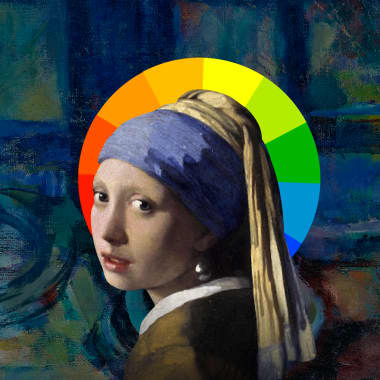 6 Interesting Facts about Color Theory