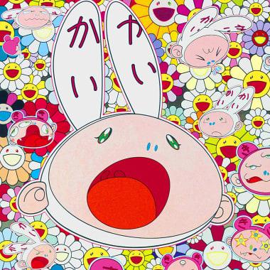 Superflat: How Murakami's Popular Art Movement Emerged