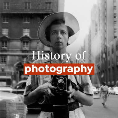 How Photography Fought to Become an Art