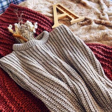 Free Pattern to Make a Nordic Crochet Vest