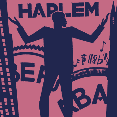 What was the Harlem Renaissance?