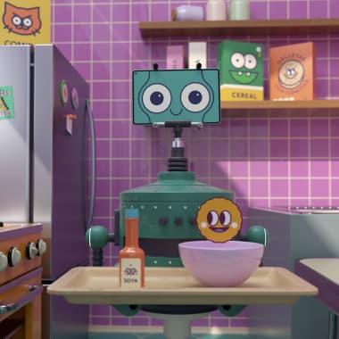 5 inspiradores proyectos de animación con personajes