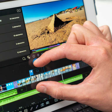 Discover LumaFusion, an App to Edit Video on Your iPhone or iPad