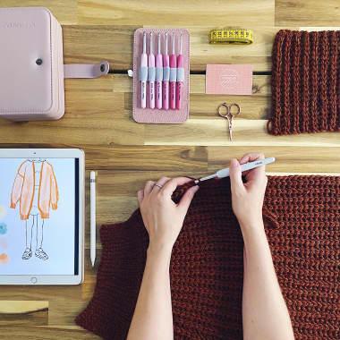 Essential Crochet Materials