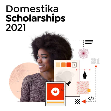 Domestika Scholarships Are Back! Turn Your Creative Passion Into Your Future