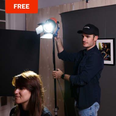 5 Free Online Classes in Professional Filmmaking