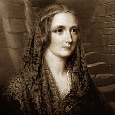 Mary Shelley: the Young Woman who Created Frankenstein and Modern Science Fiction