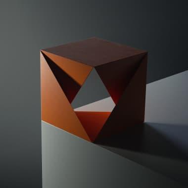 Hablamos con Alejandro Olmedo, diseñador 3D y ganador de las Domestika Scholarships 2017