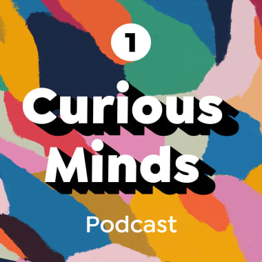 Curious Minds Podcast: Why Do People Hate Comic Sans?