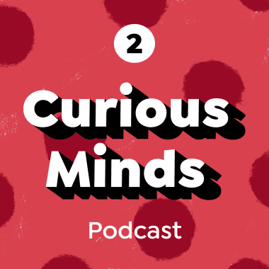 Curious Minds Podcast: Why We ♥️ Symbols