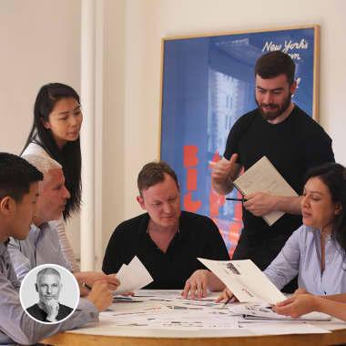 """""""Trabajar juntos en la distancia"""": reinventando las relaciones entre equipos y clientes"""