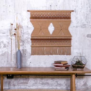 5 Online Courses to Learn Macramé From Scratch