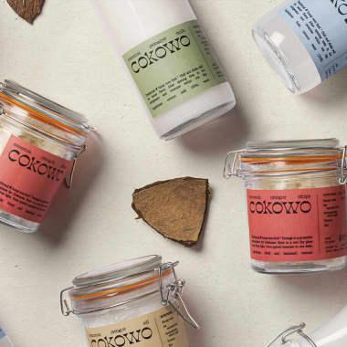 5 proyectos de packaging ecológicos inspirados en la naturaleza