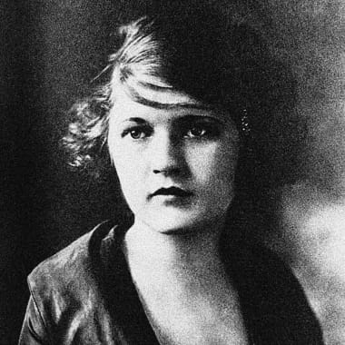 Zelda Fitzgerald: The Writer Who Was Plagiarized and Silenced by Her Husband, F. Scott Fitzgerald