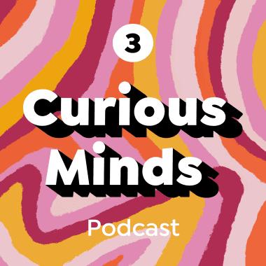 Curious Minds Podcast: How Sound Artists Make Movie Magic